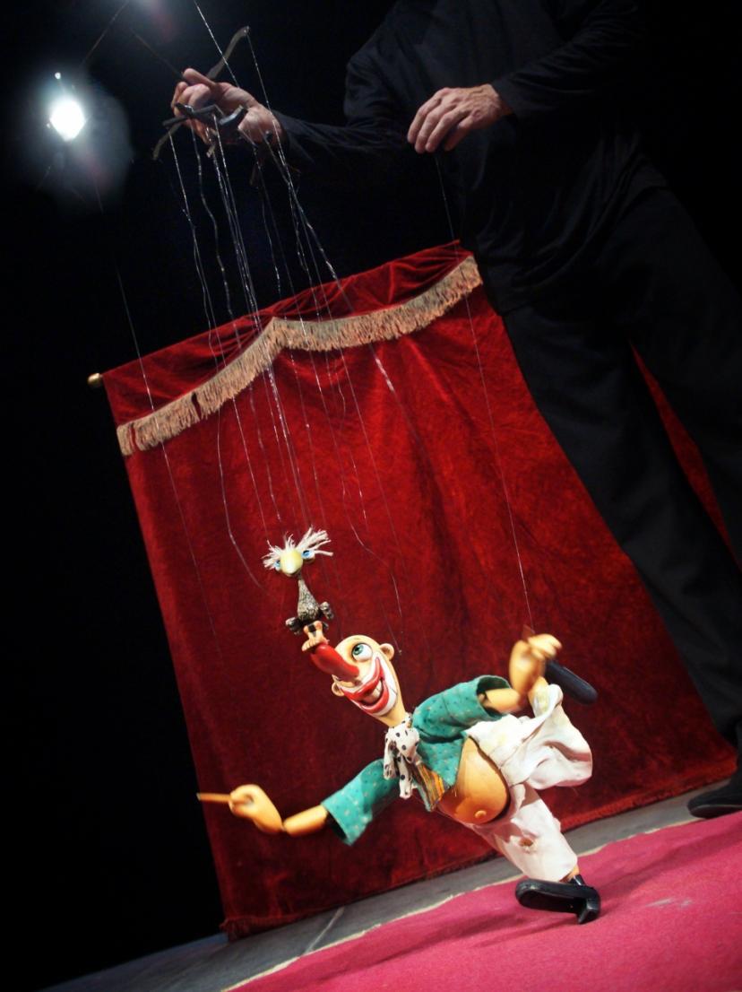 Цирк в томске с 4 октября 12 фотография