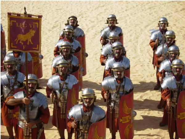 Римское шоу